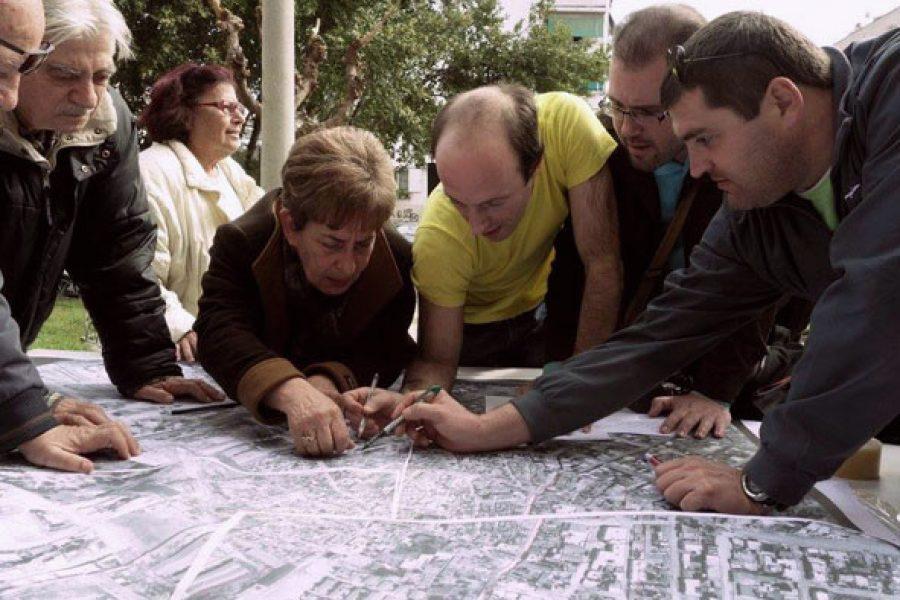Ομάδα Ιστορικής Χαρτογράφησης