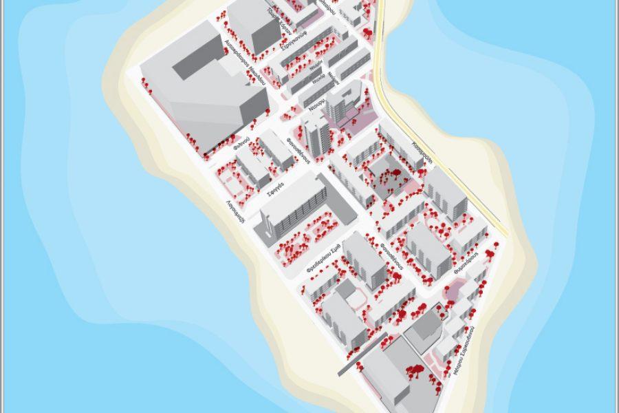 Χάρτες γειτονιάς